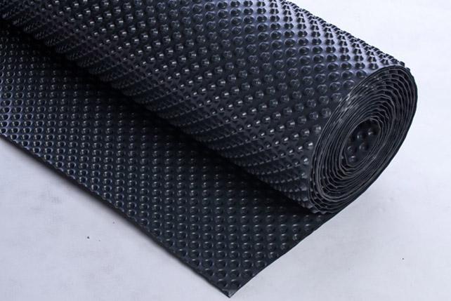 geomembrana profilirovannaya 1