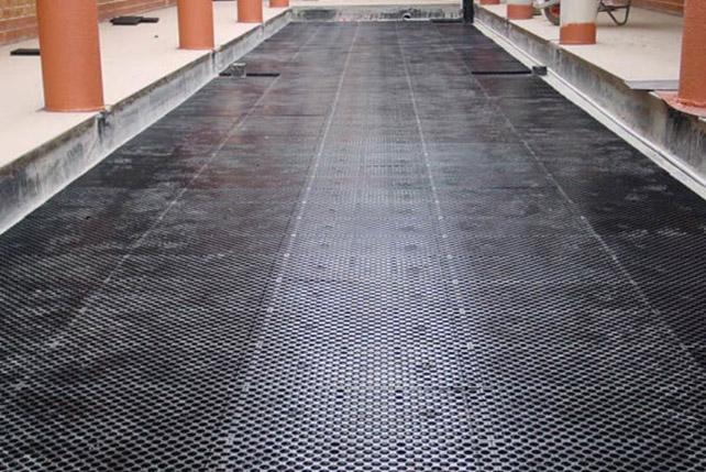 geomembrana profilirovannaya 3
